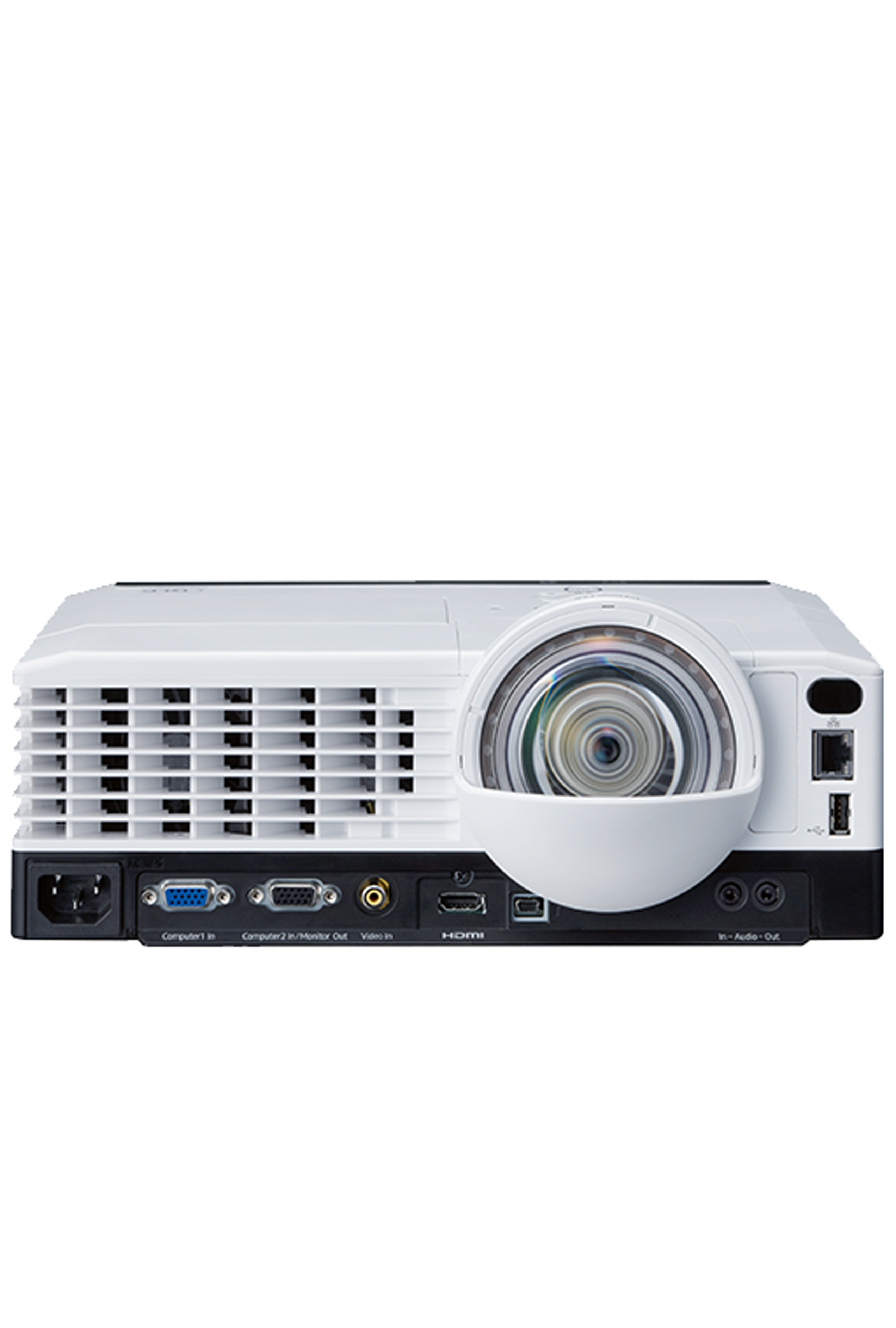 Ricoh PJ X4241N Short Throw Projector