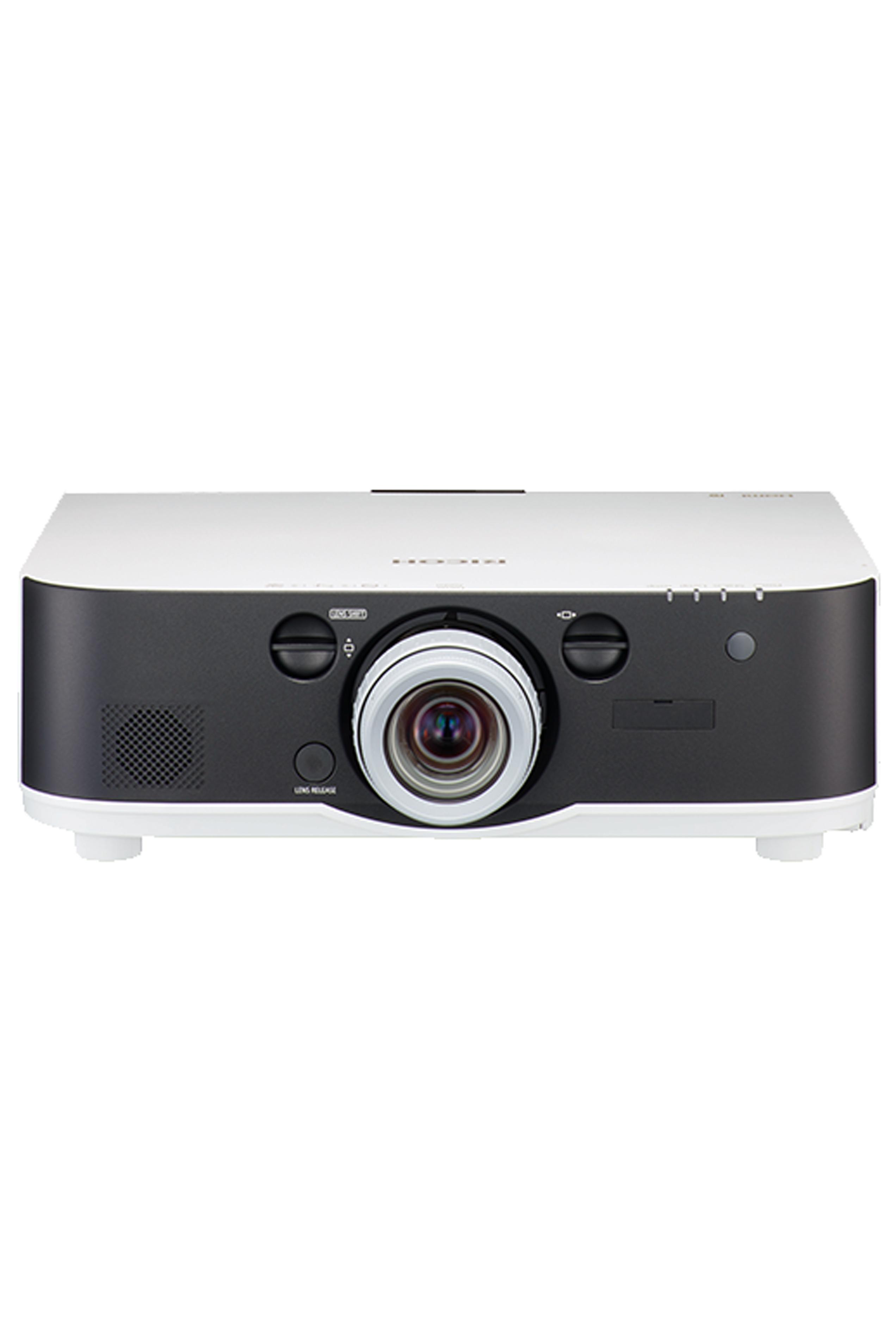 Ricoh PJ WX6181N High End Projector