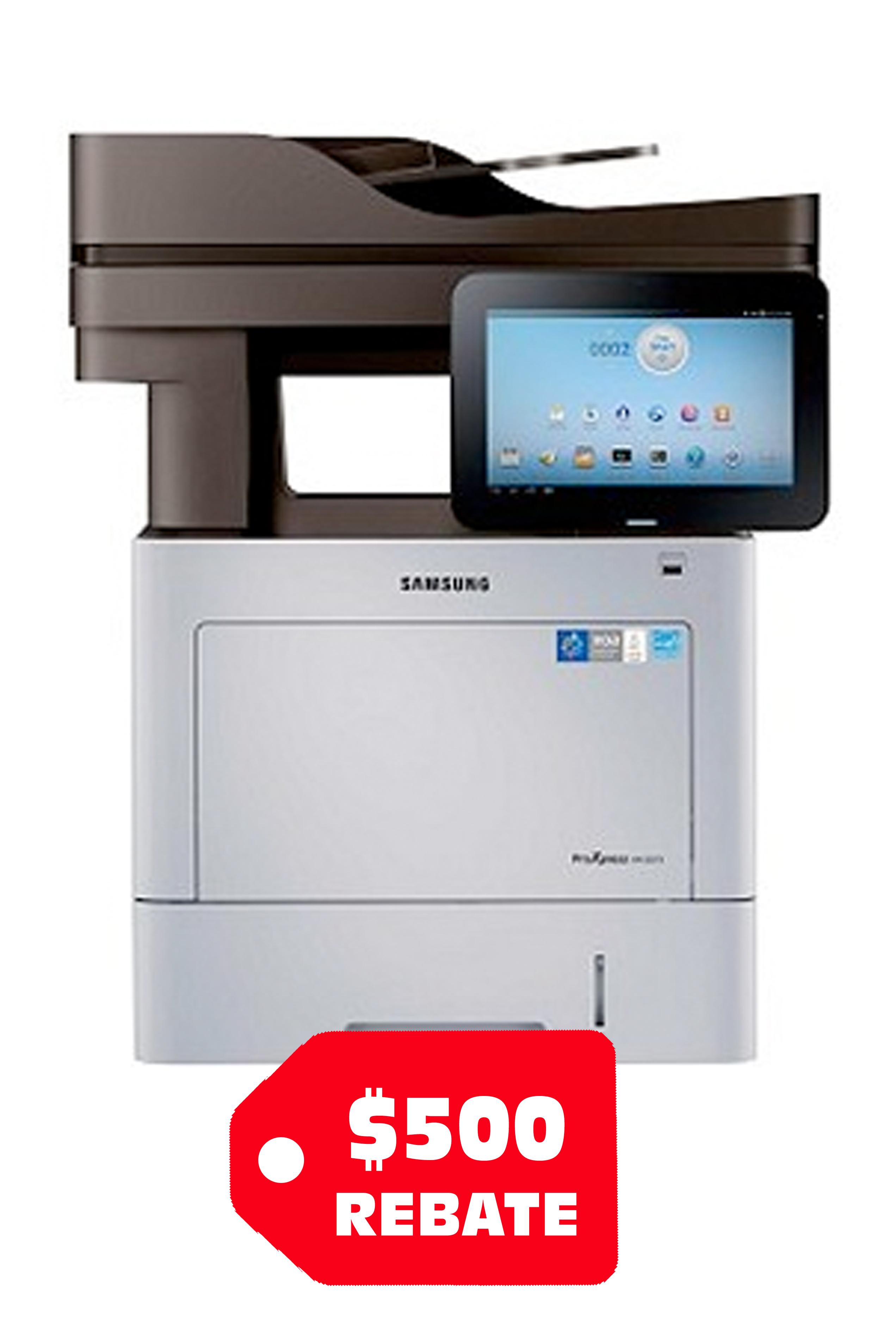 Samsung ProXpress M4580FX...