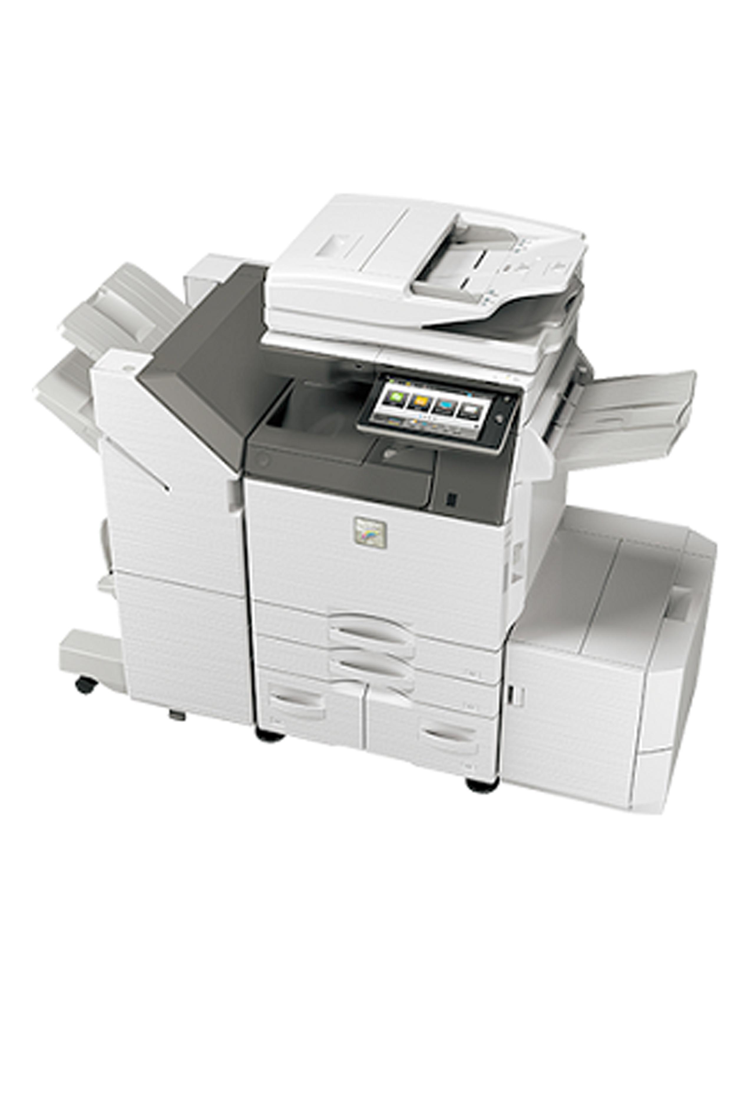 Sharp MX-4050N Color Desktop...