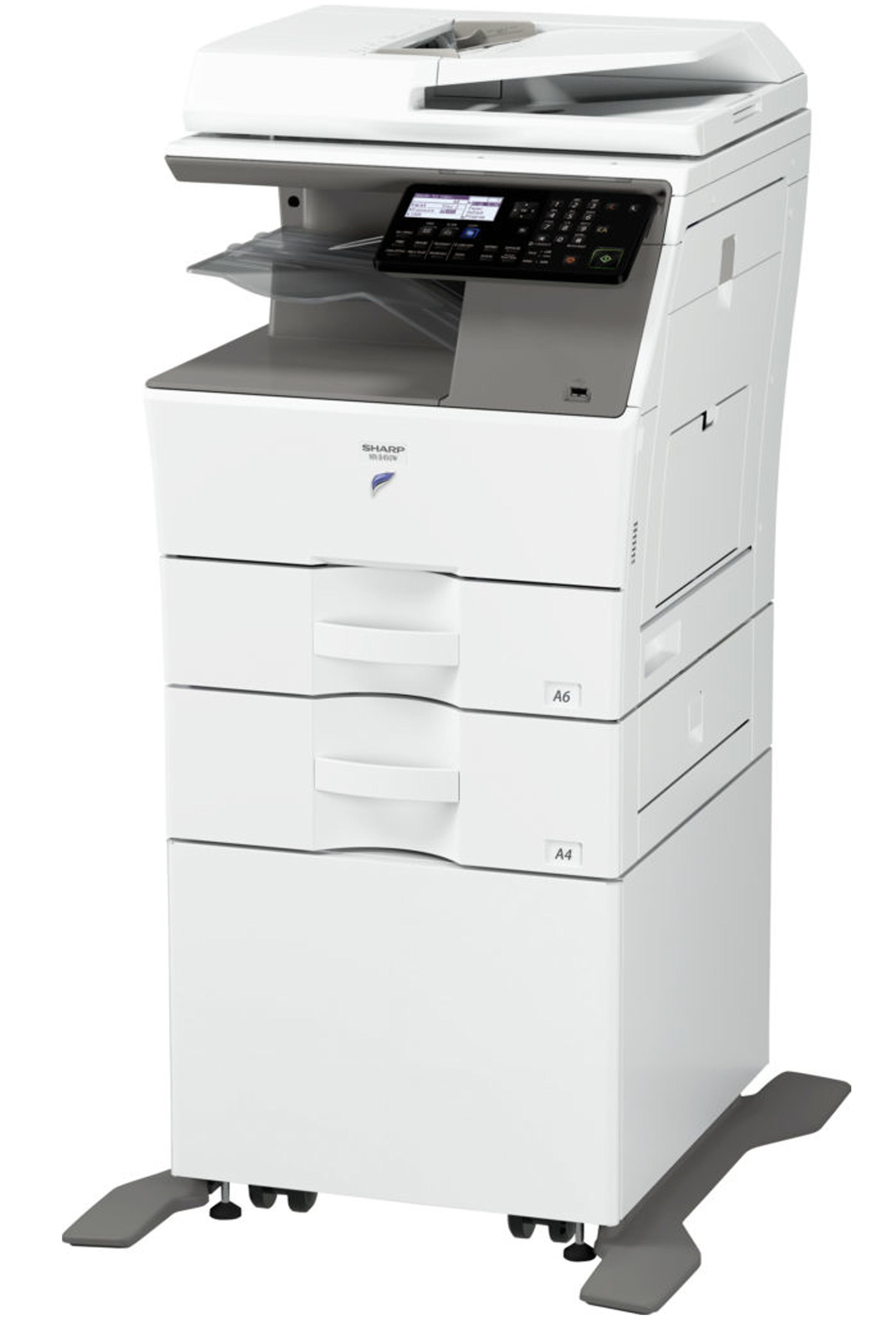 Sharp SHARP MX-B350P DESKTOP...