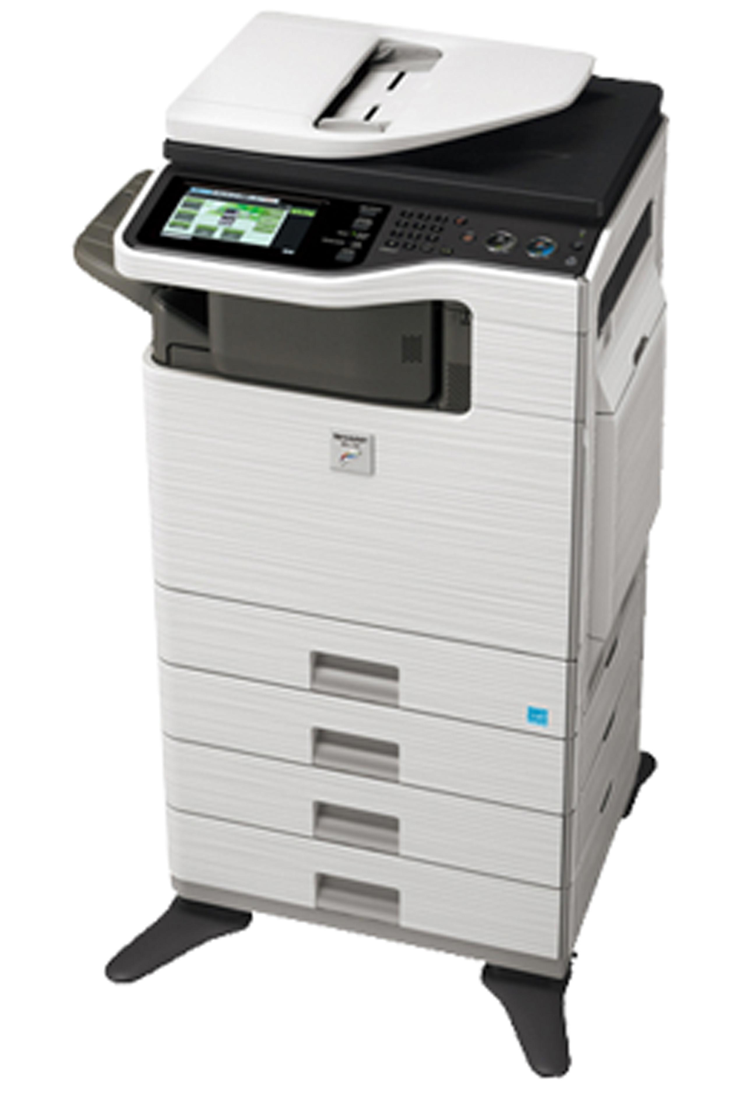 Sharp MX-C312 Color Desktop...