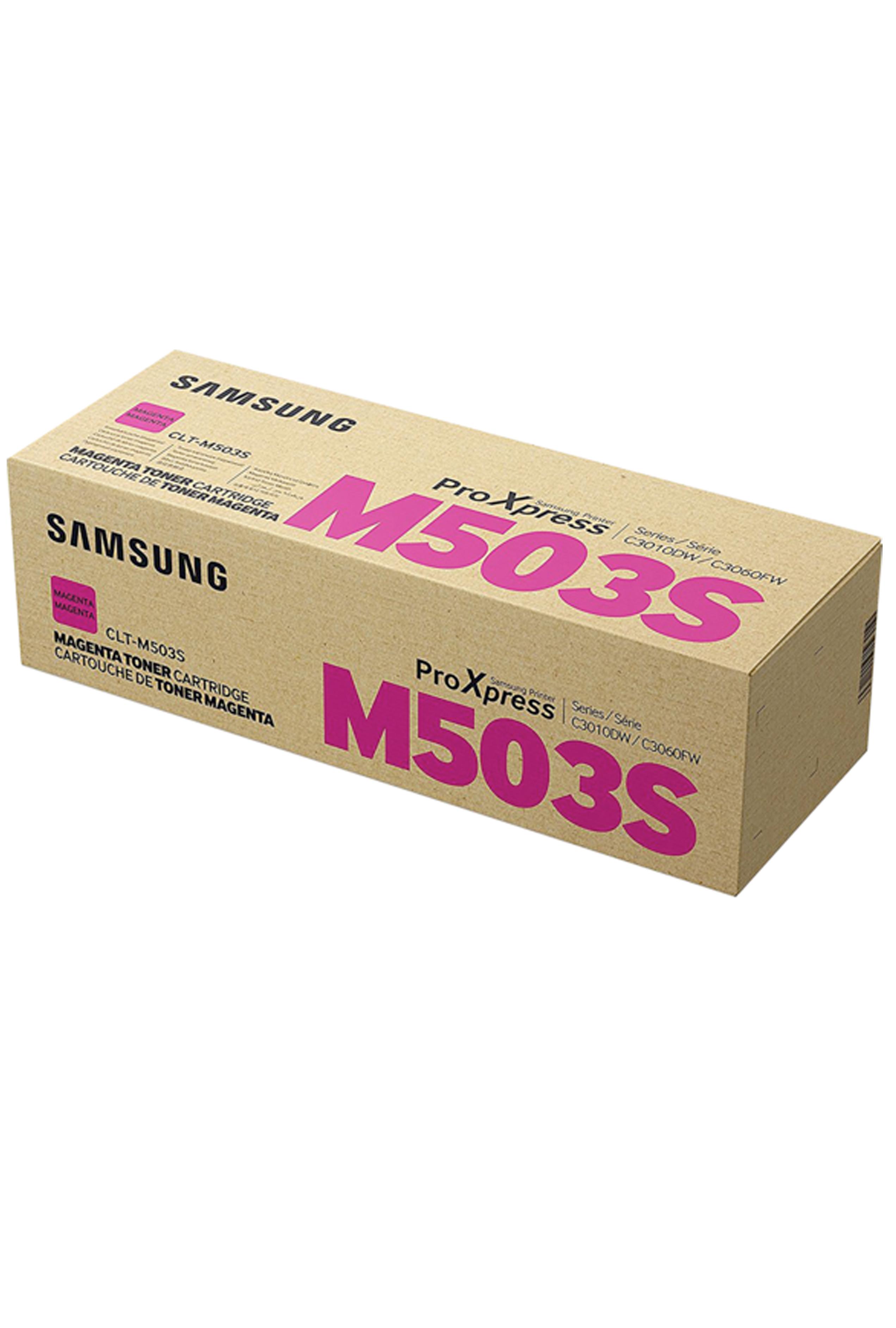 Samsung SAMSUNG MAGENTA TONER...