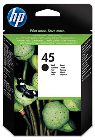 HP (TIJ 25) 51645A Print...
