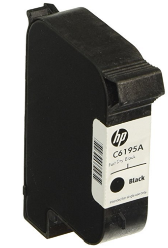 HP (TIJ 25)  51645A Disposable...