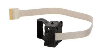 """HP OEM Narrow Connect 10"""" Flex Carriage Assembly (10"""" Flex)..."""