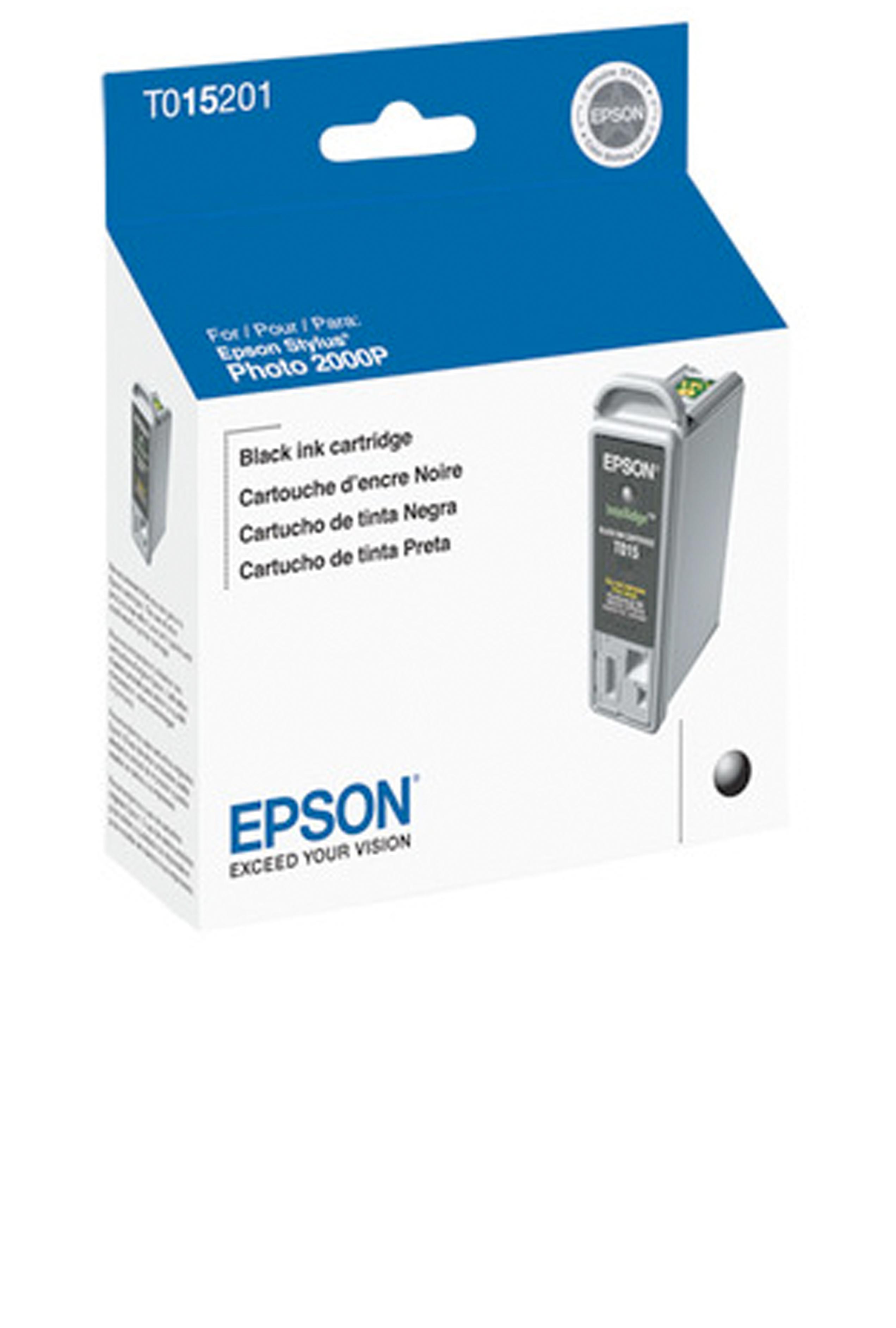 Epson EPSON SD BLACK INK (440) (T015201)