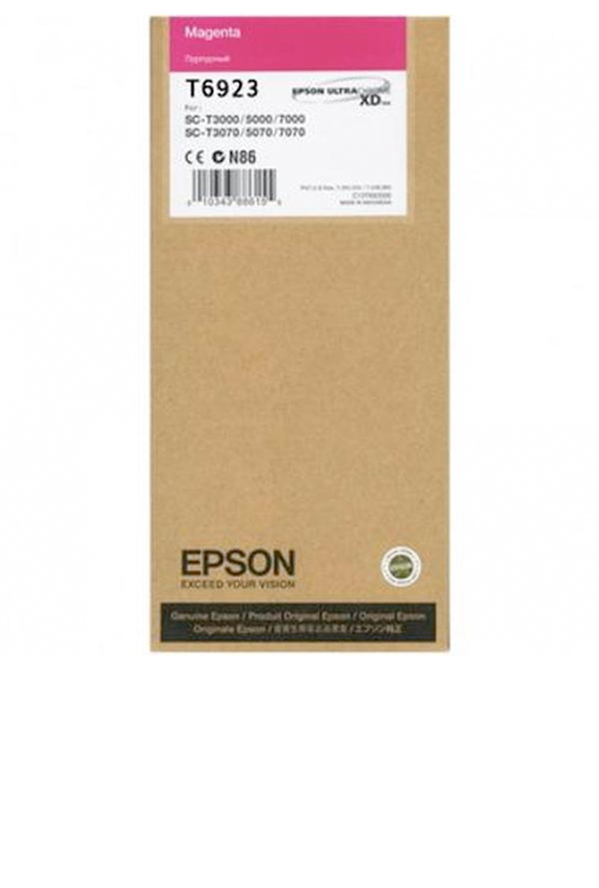 Epson EPSON LW MAGENTA INK (110 ML) (T692300)