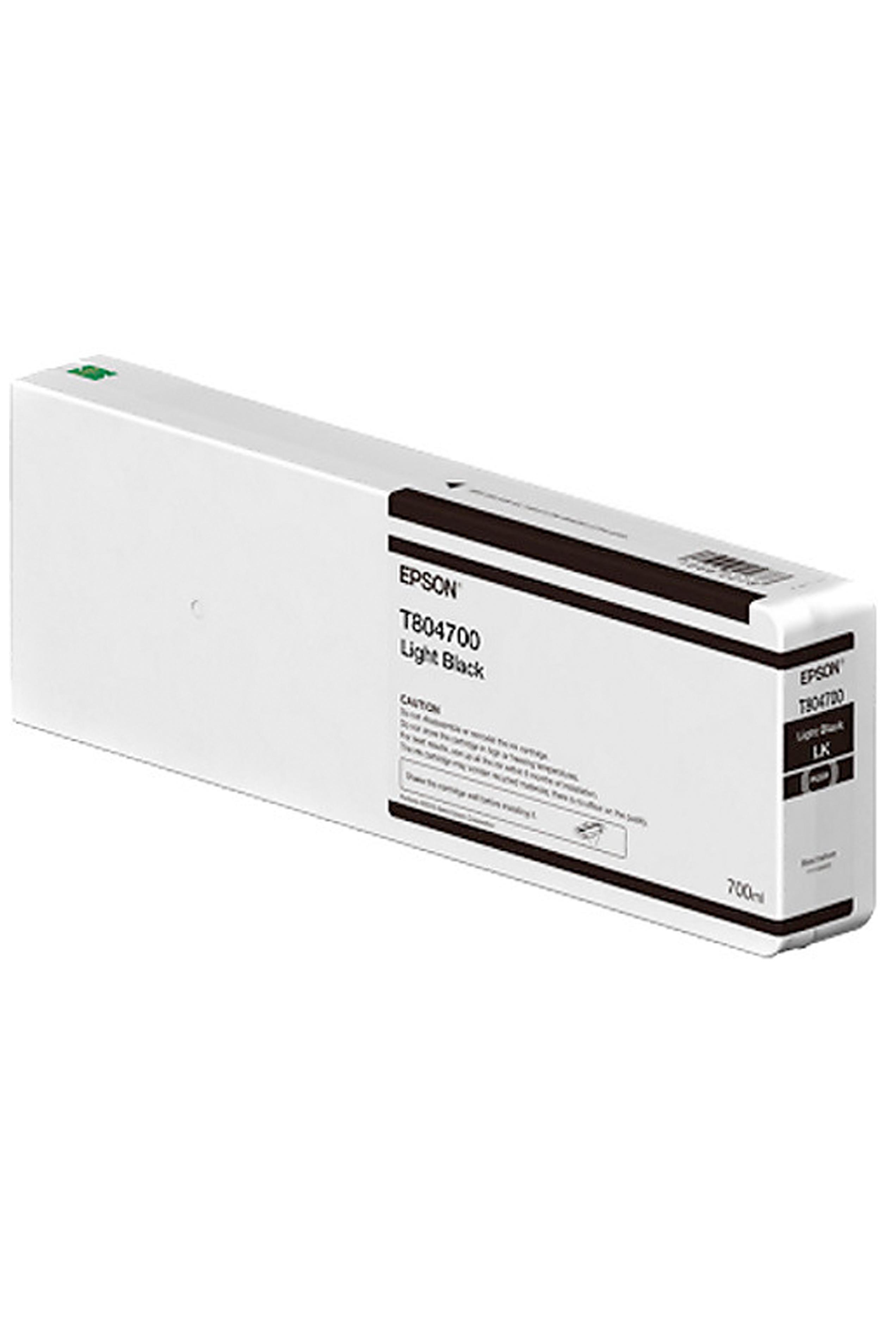 Epson EPSON XH MATTE BLACK INK (700 ML) (T804800)