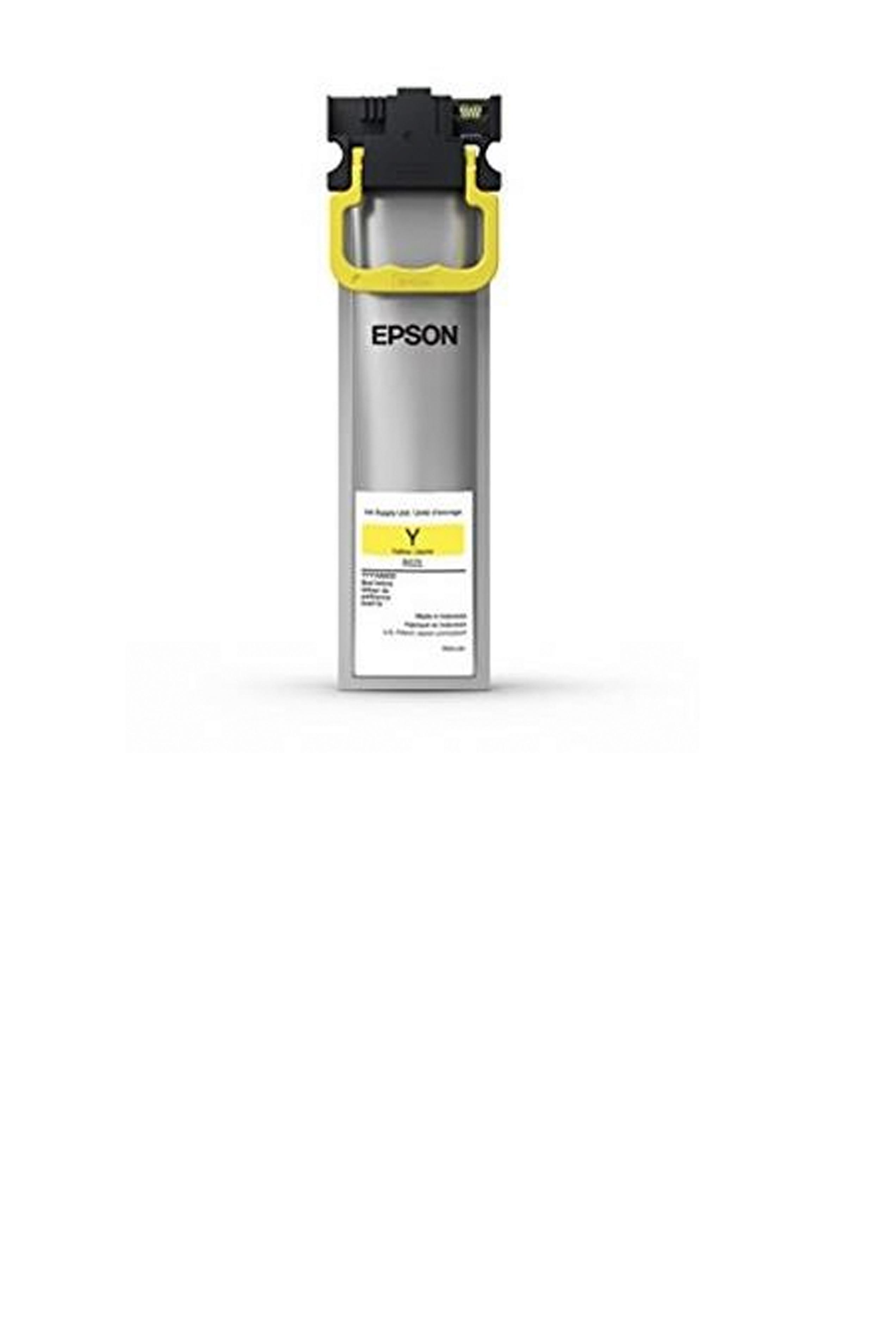 Epson T902, Yellow Ink Cartridge (T902420)