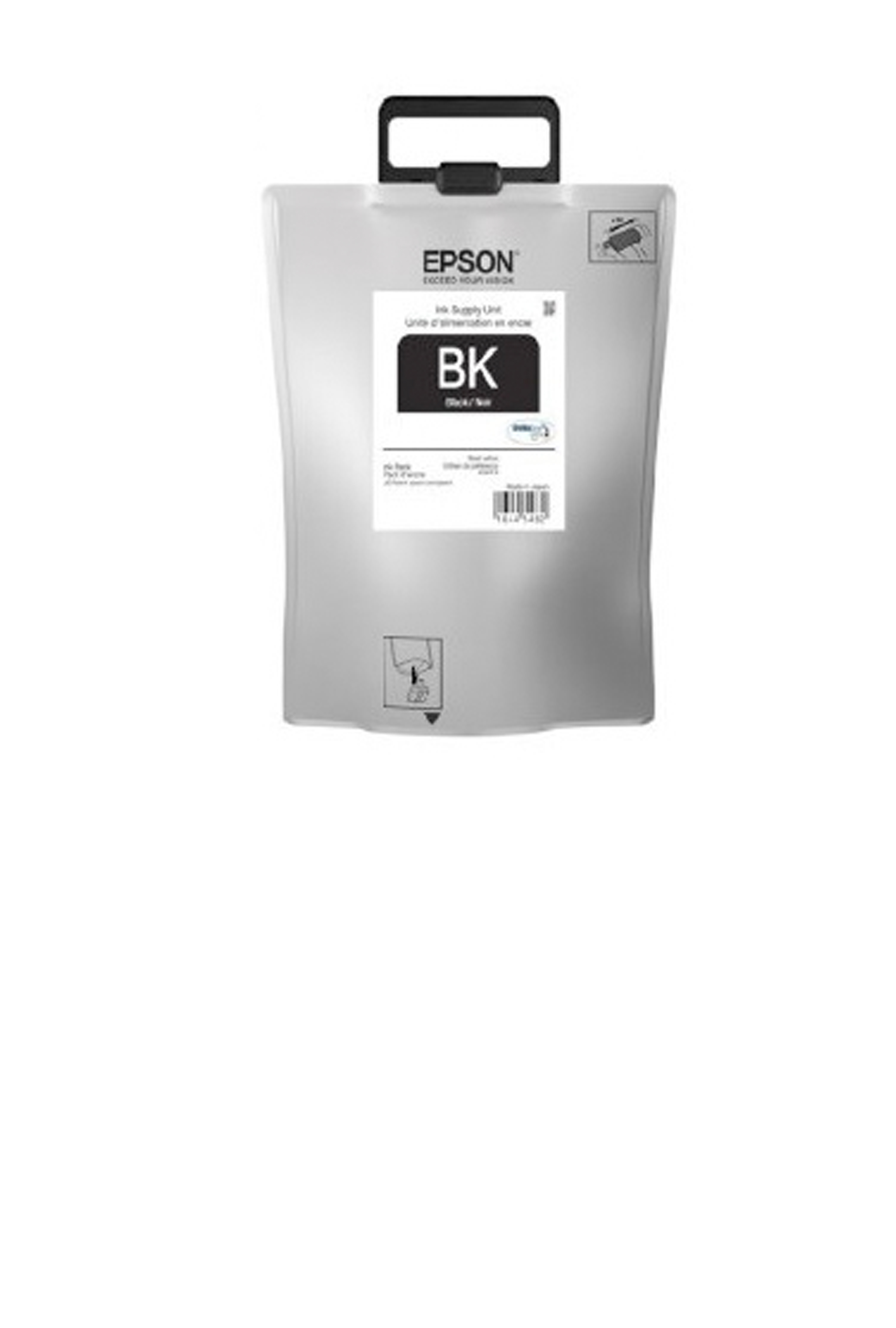 Epson T973, Black Ink Pack, High-capacity (T973120)