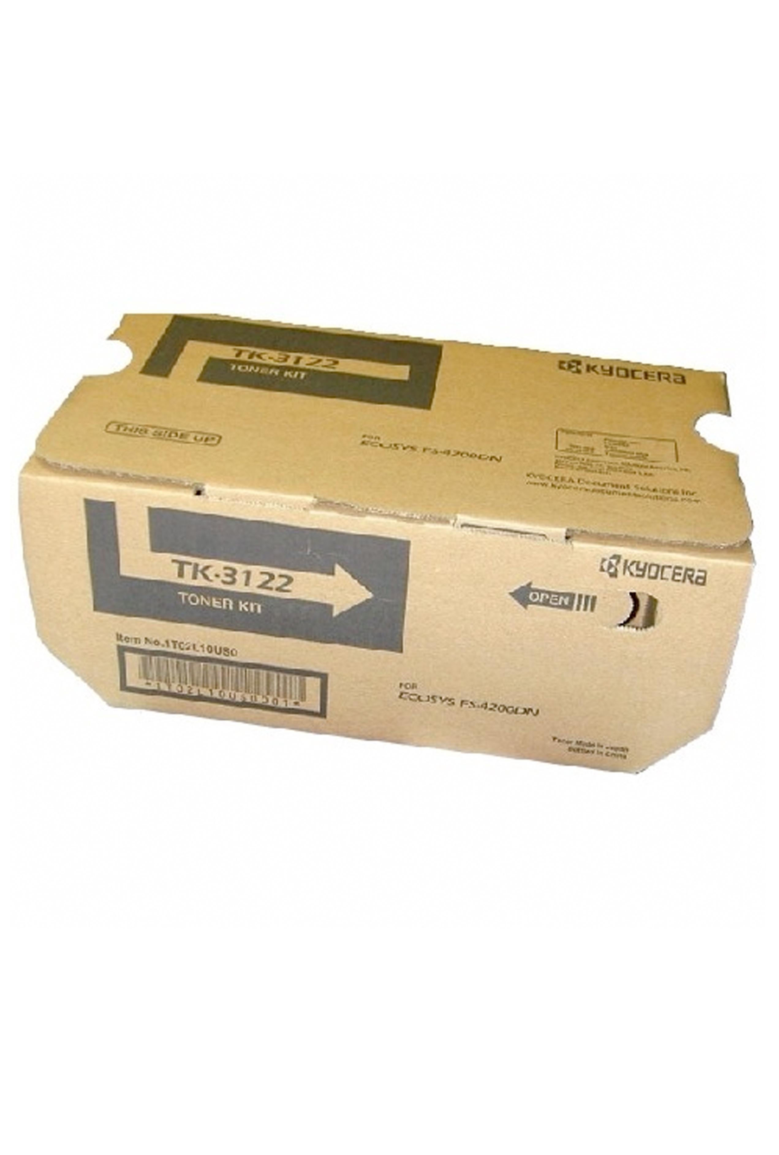Copystar COPYSTAR TONER (21K) FOR FS4200DN/M3550IDN...