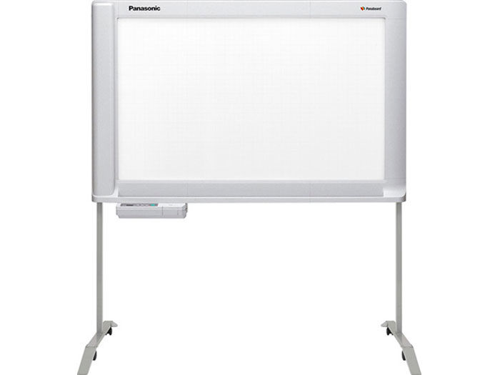 Panasonic UB-5838C 2 Panel Electronic Color Panaboard