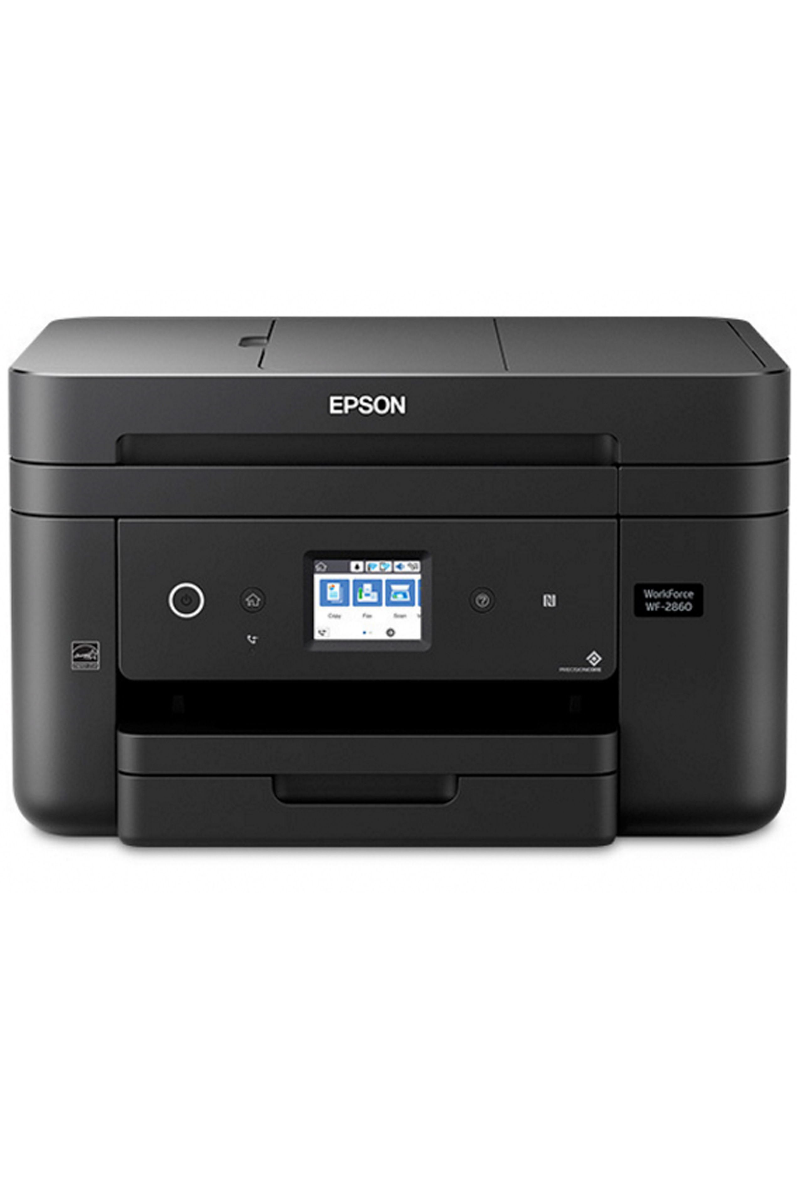Epson WorkForce WF-2860 All-in-One Printer (14/7.5ppm)