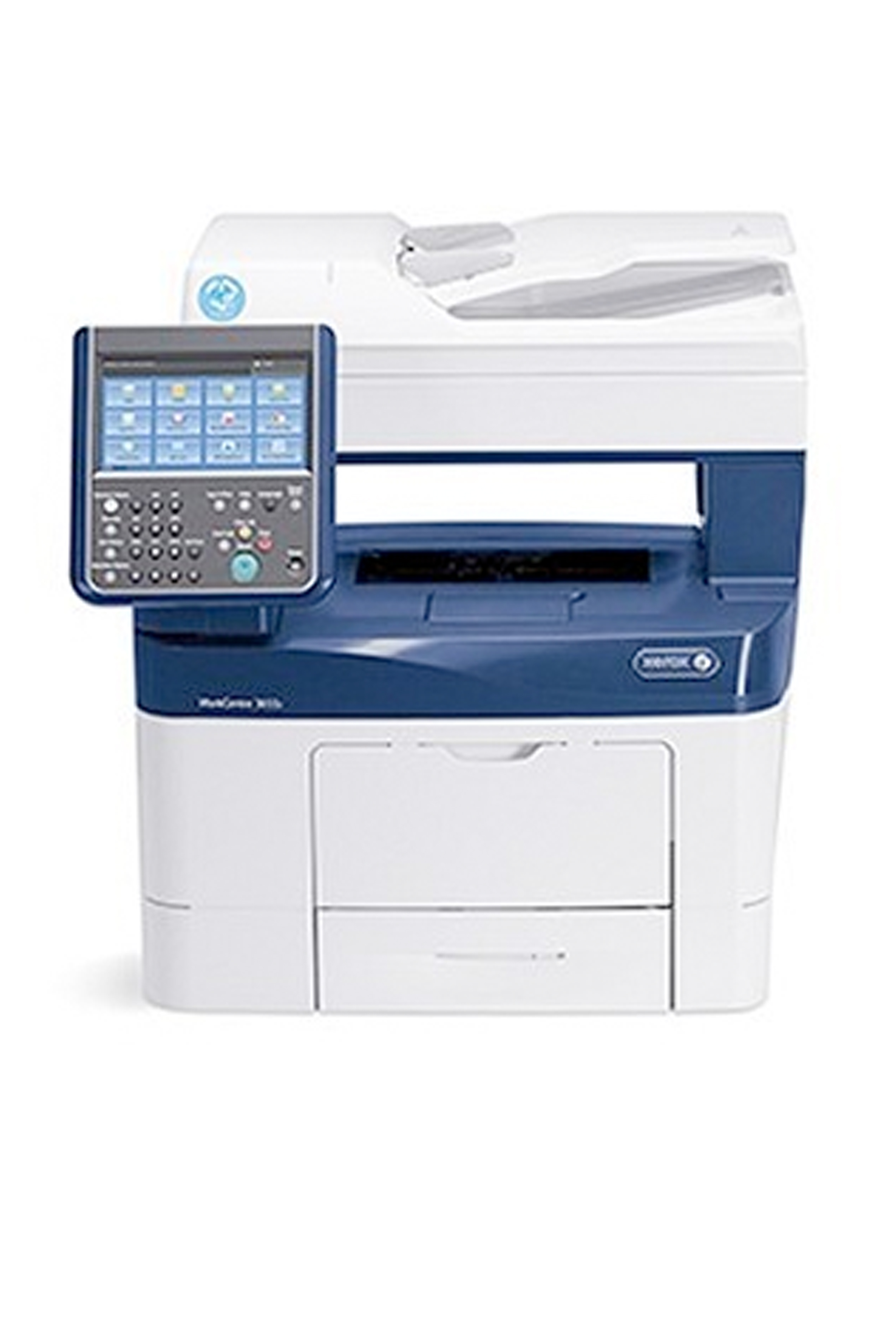 Epson WorkForce Pro WF-3720 All-in-One Printer (20/10ppm)