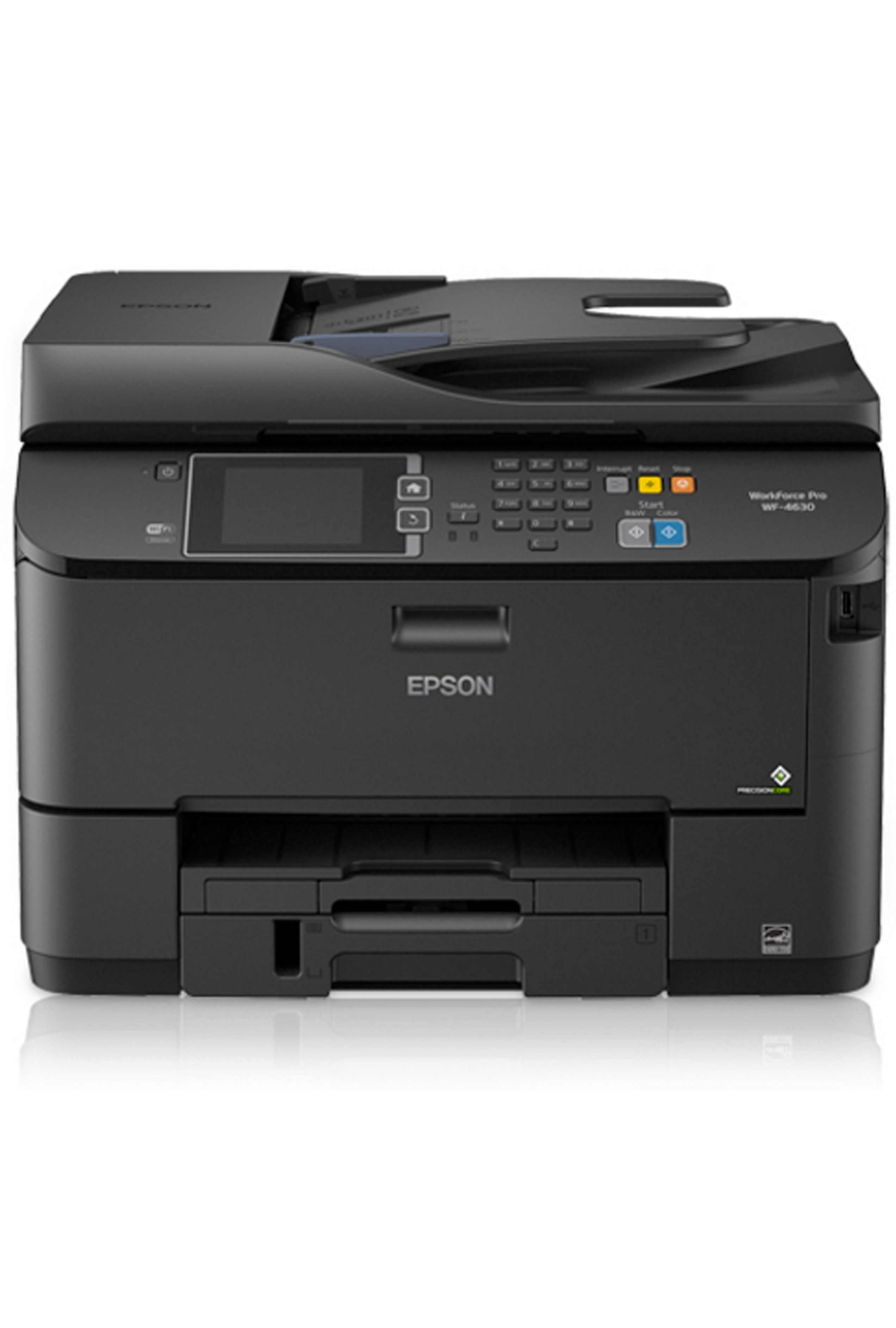 Epson WorkForce Pro WF-4630 All-in-One Printer (20/20ppm)