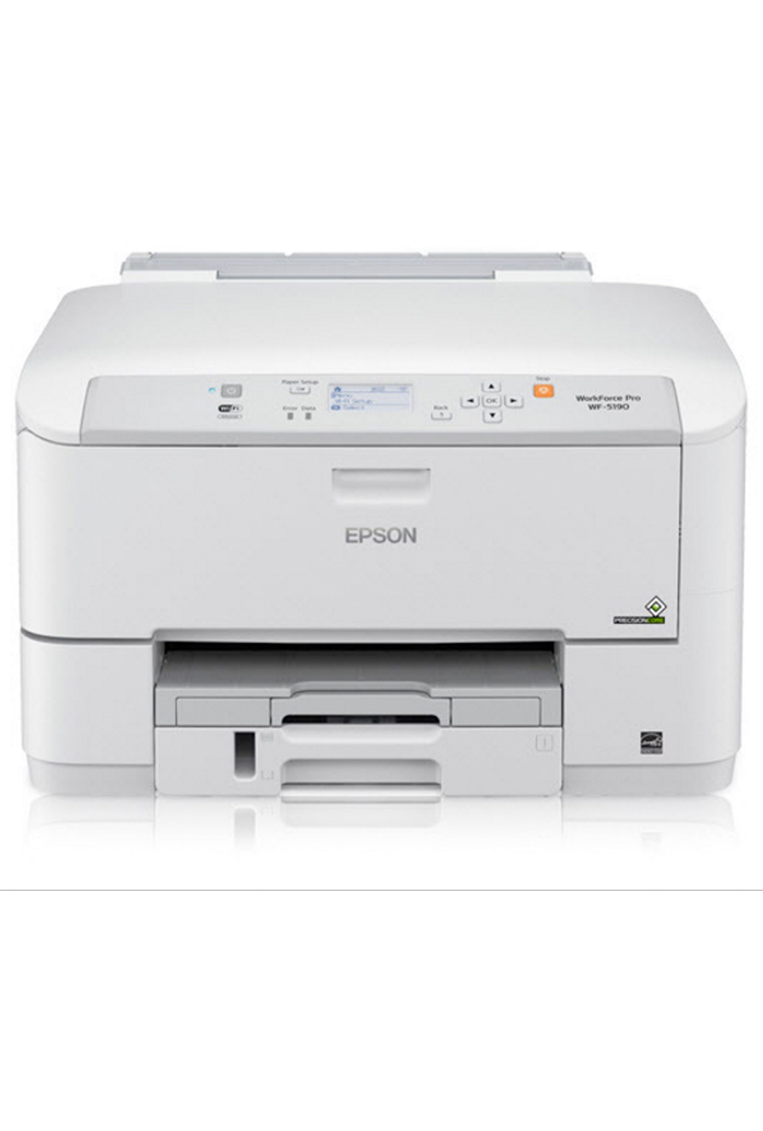 Epson WorkForce Pro WF-5190 Network Color Printer with...