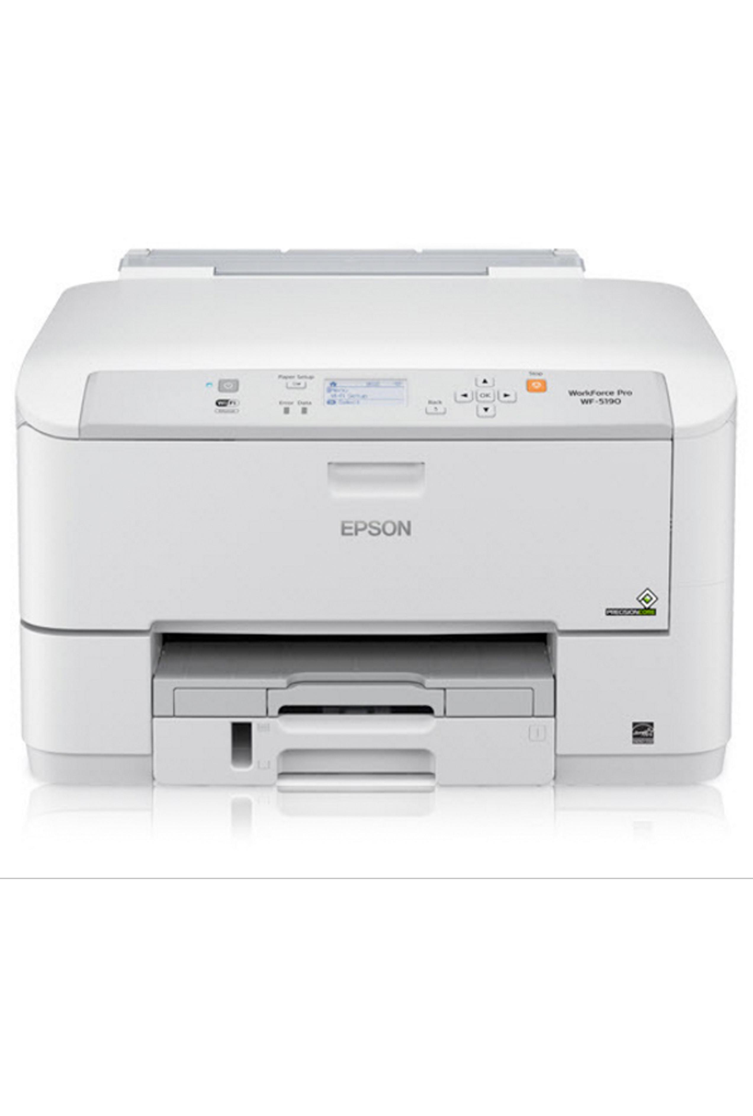 Epson WorkForce Pro WF-5190...