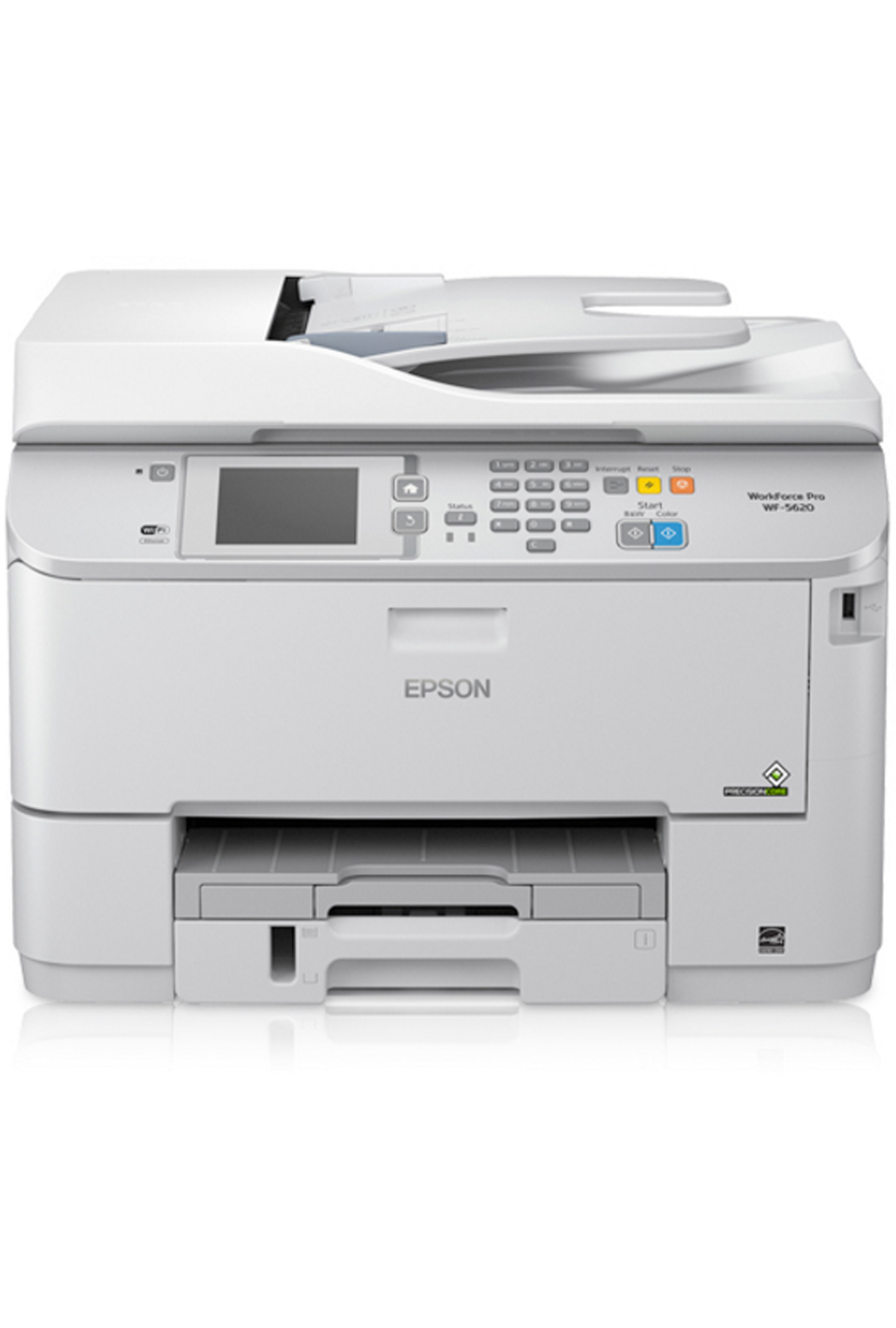 Epson WorkForce Pro WF-5620 Network Multifunction Color...