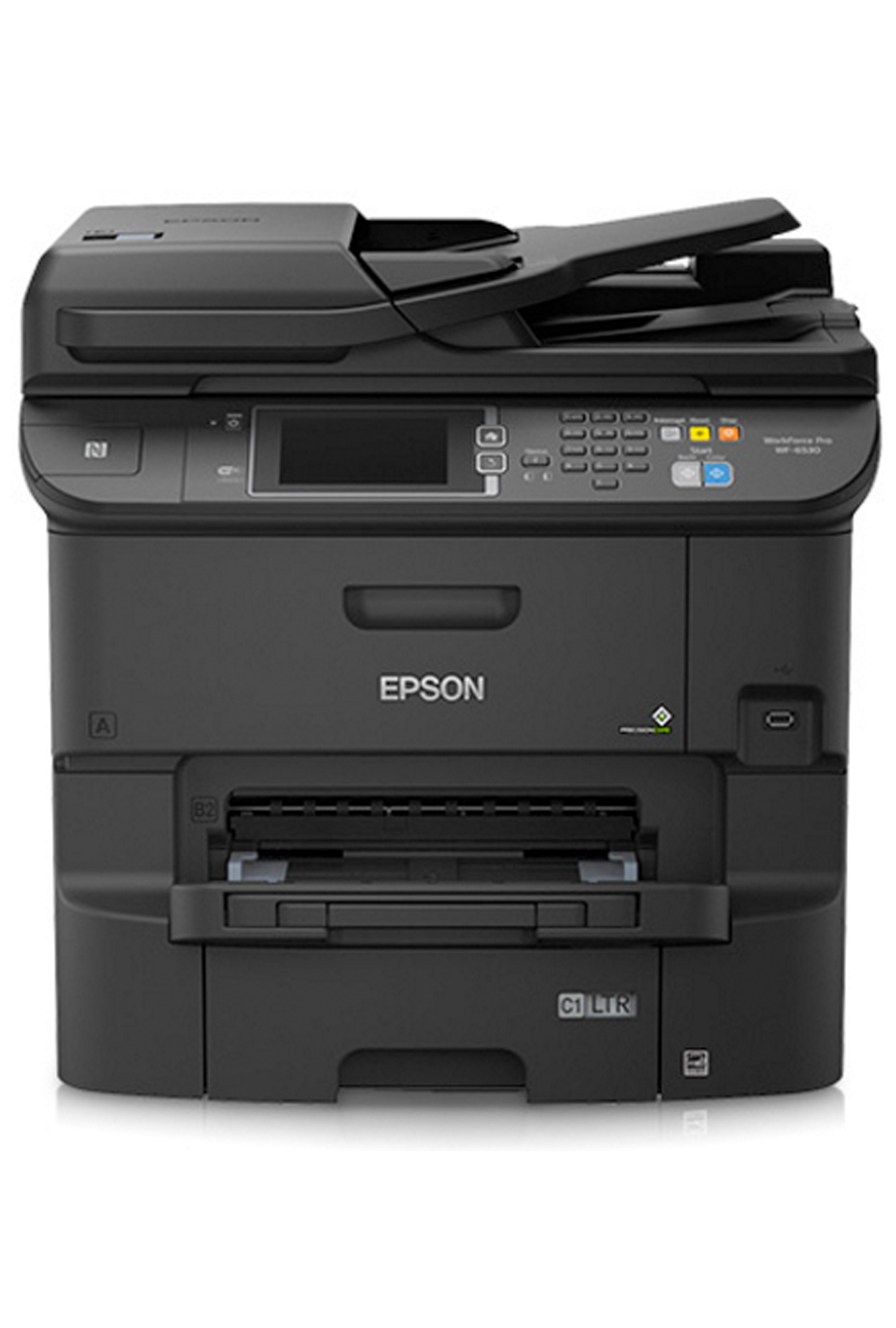 Epson WorkForce Pro WF-6530 All-in-One Printer (24/24ppm)