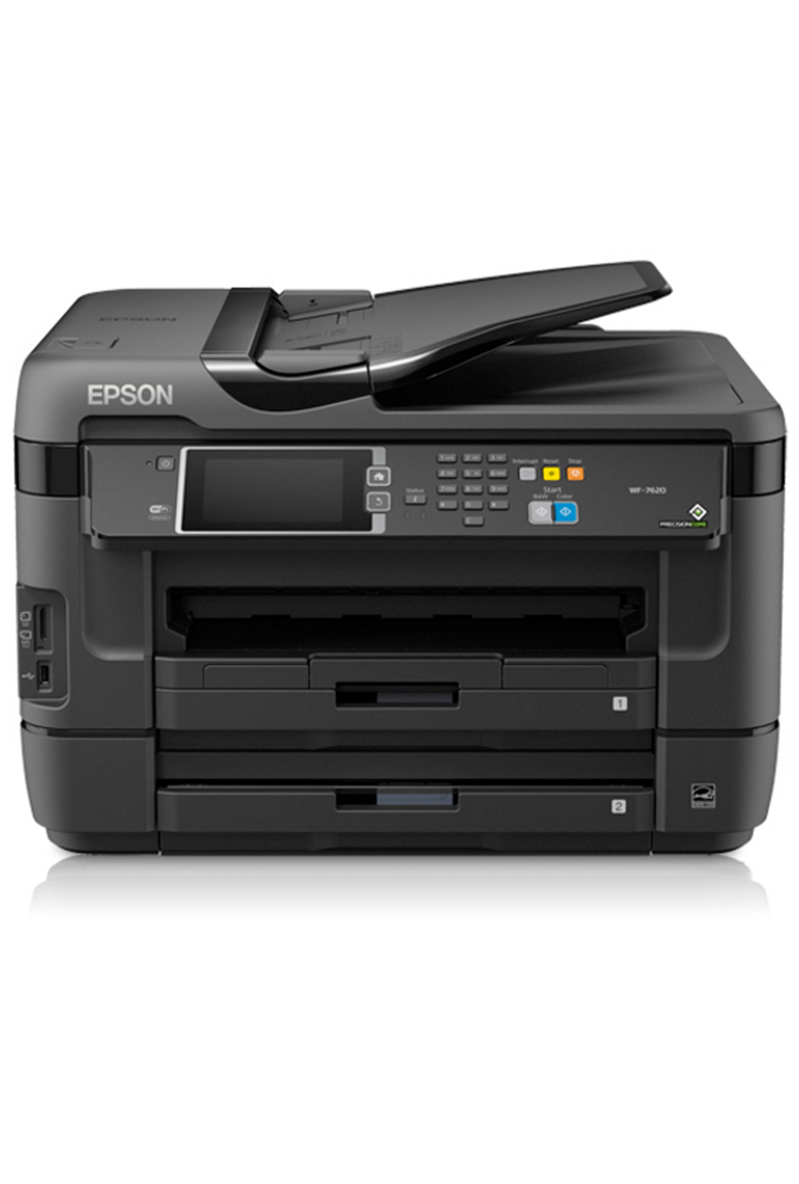 Epson WorkForce WF-7620 All-in-One Printer (18/10ppm)
