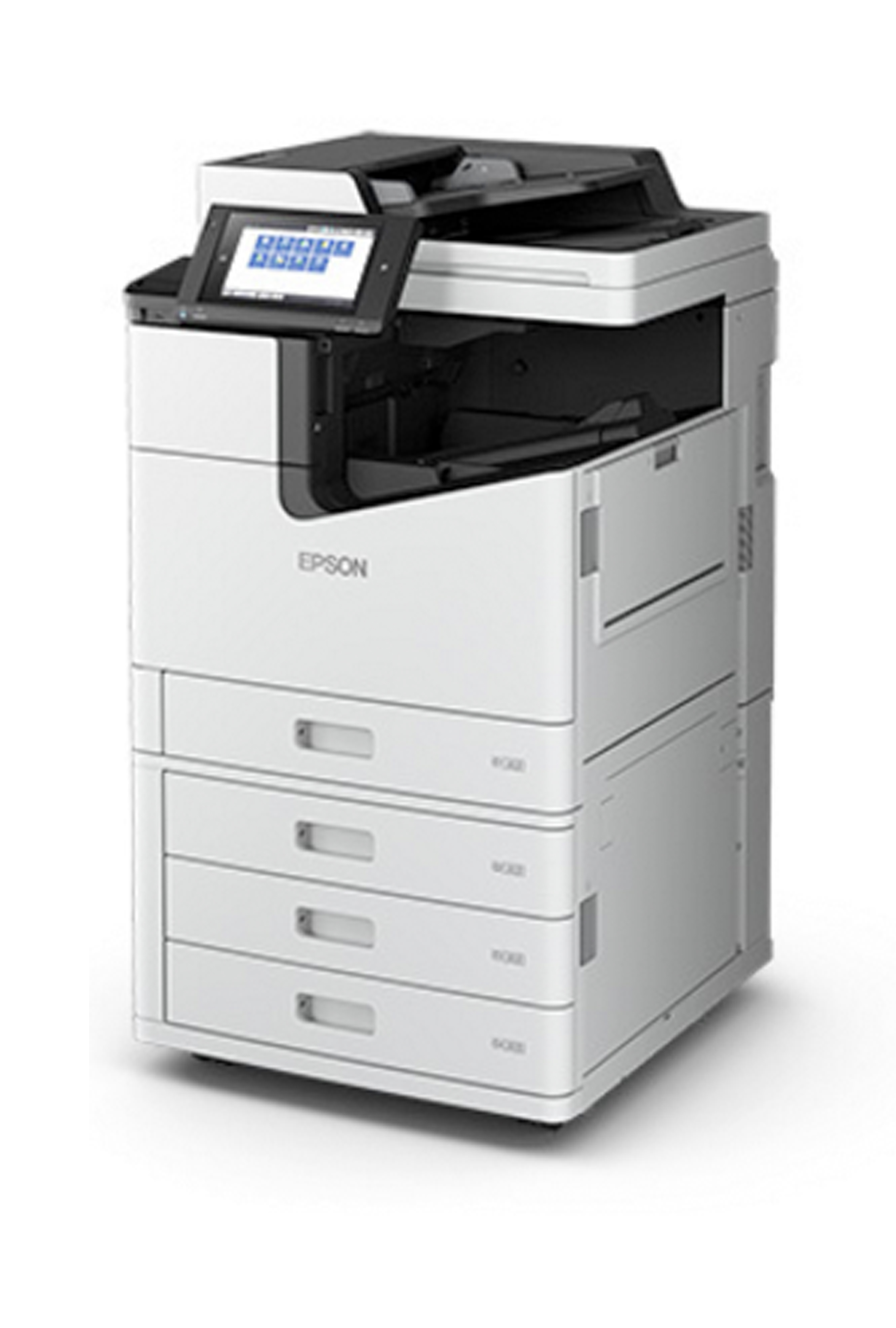 Epson WorkForce Enterprise WF-C20590 A3 Color Multifunction...