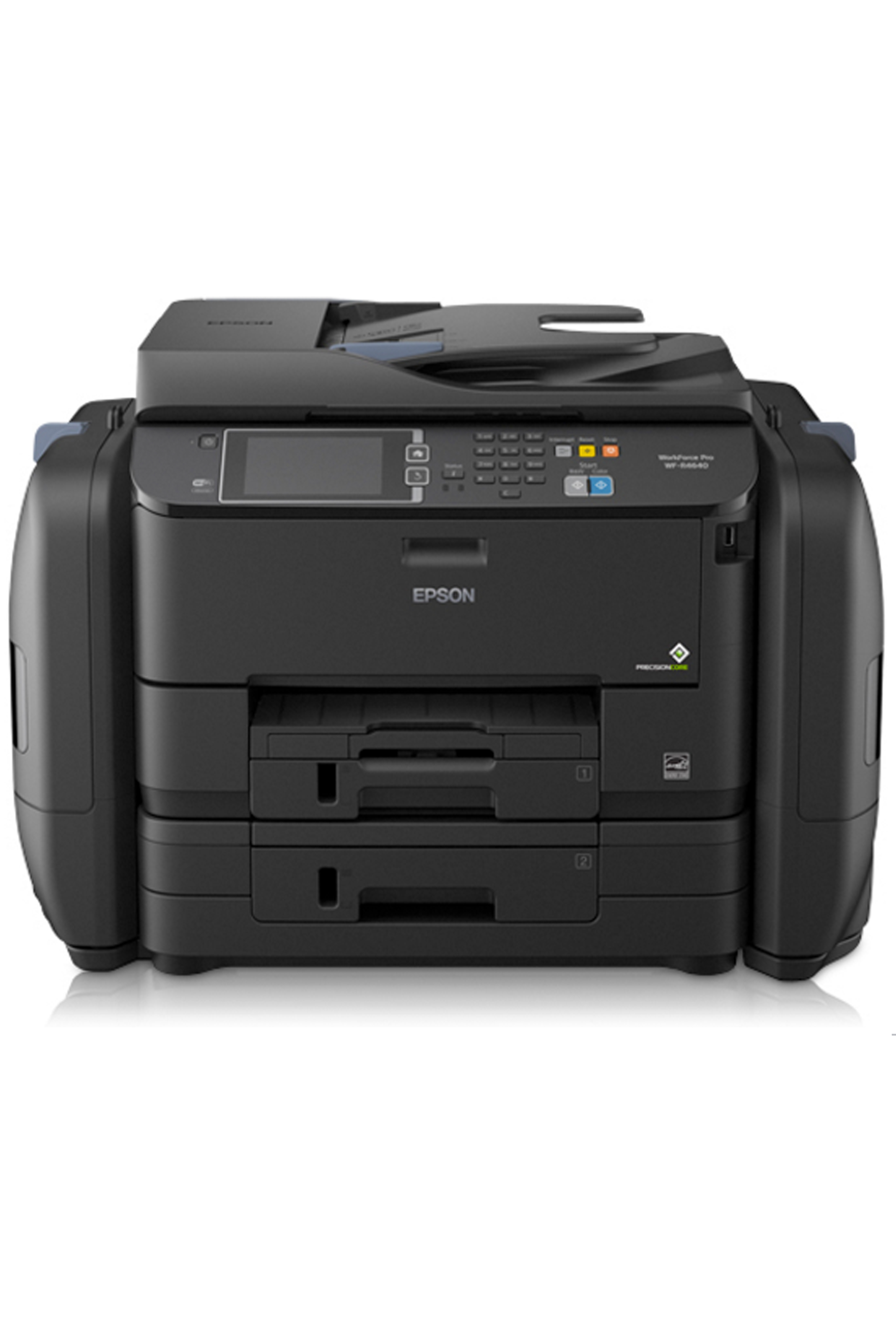 Epson WorkForce Pro WF-R4640 EcoTank All-in-One (20/20ppm)