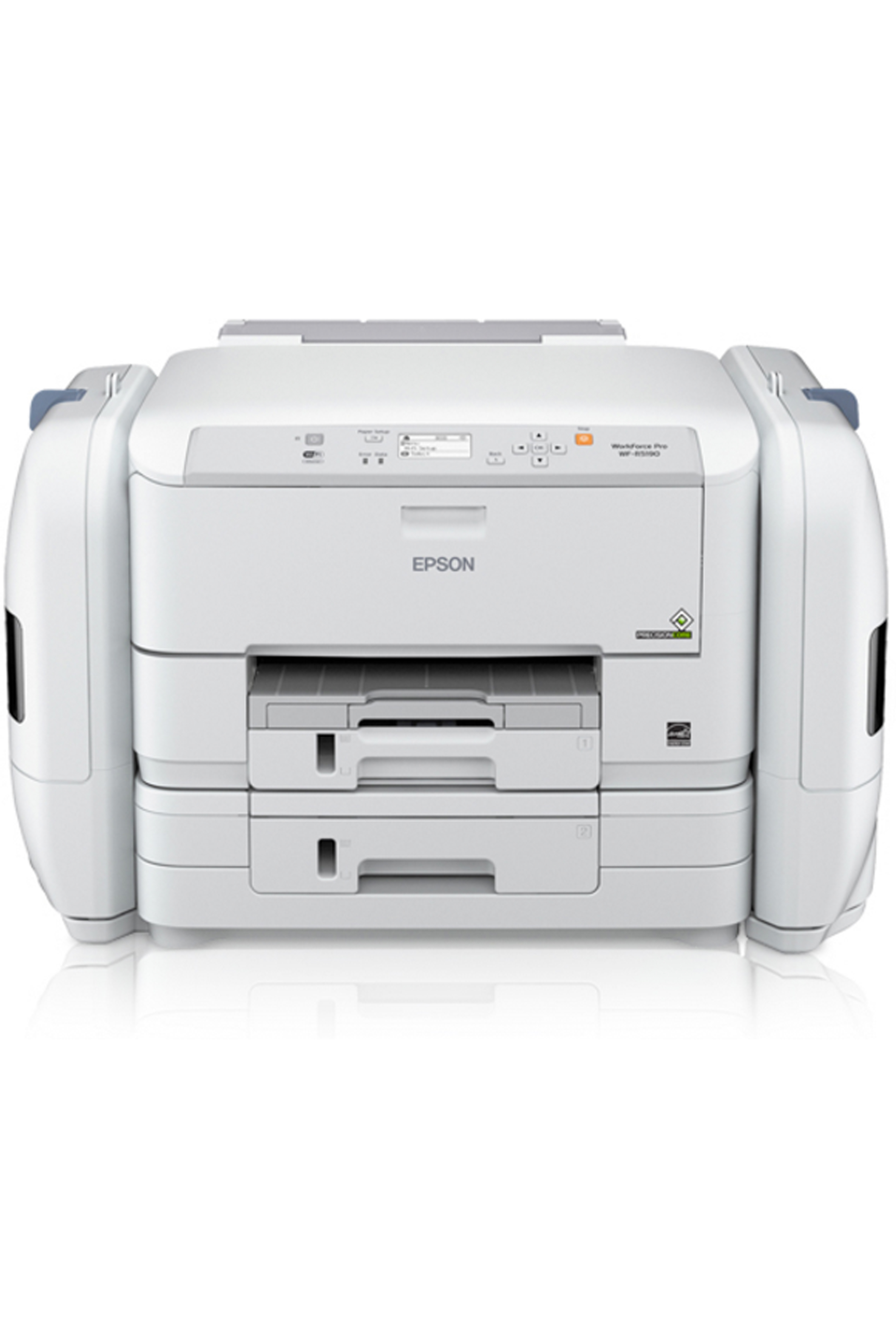 Epson WorkForce Pro WF-R5190 Replaceable Ink Pack System...