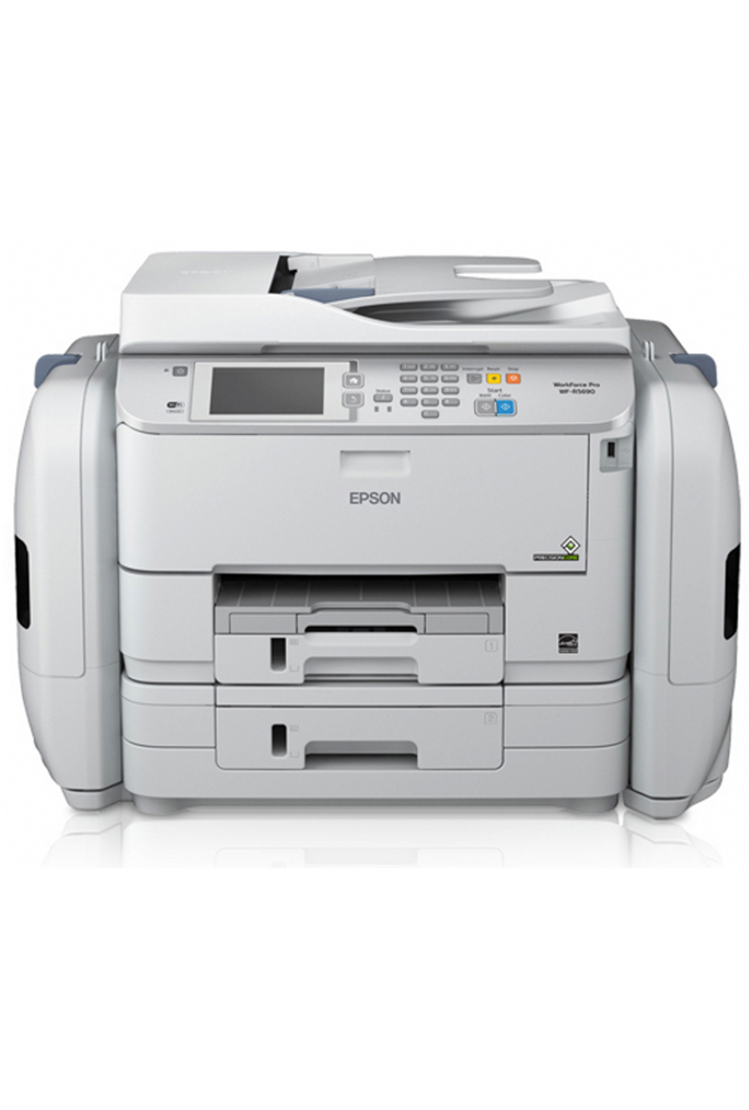 Epson WorkForce Pro WF-R5690 Replaceable Ink Pack System...