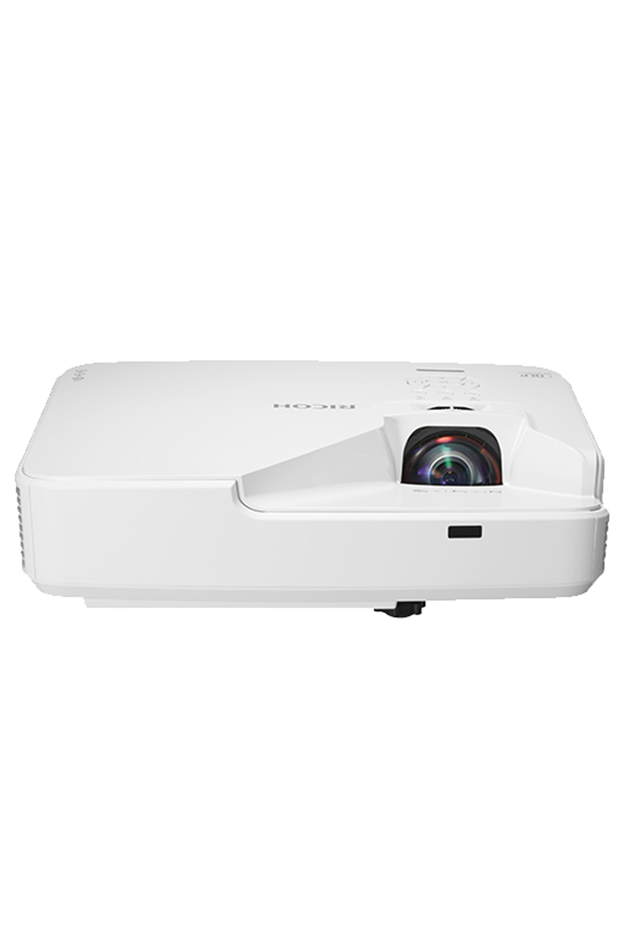 Ricoh PJ XL4540 Short Throw Projector