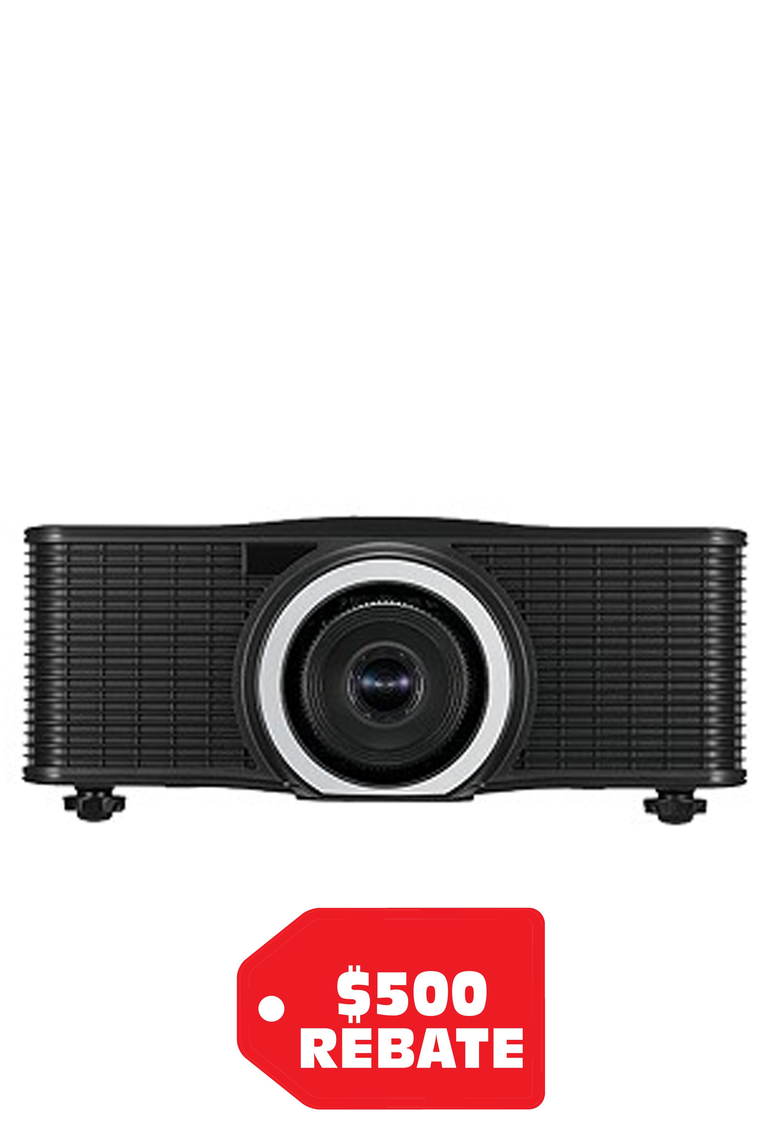 Ricoh PJ WXL6280 High End Projector