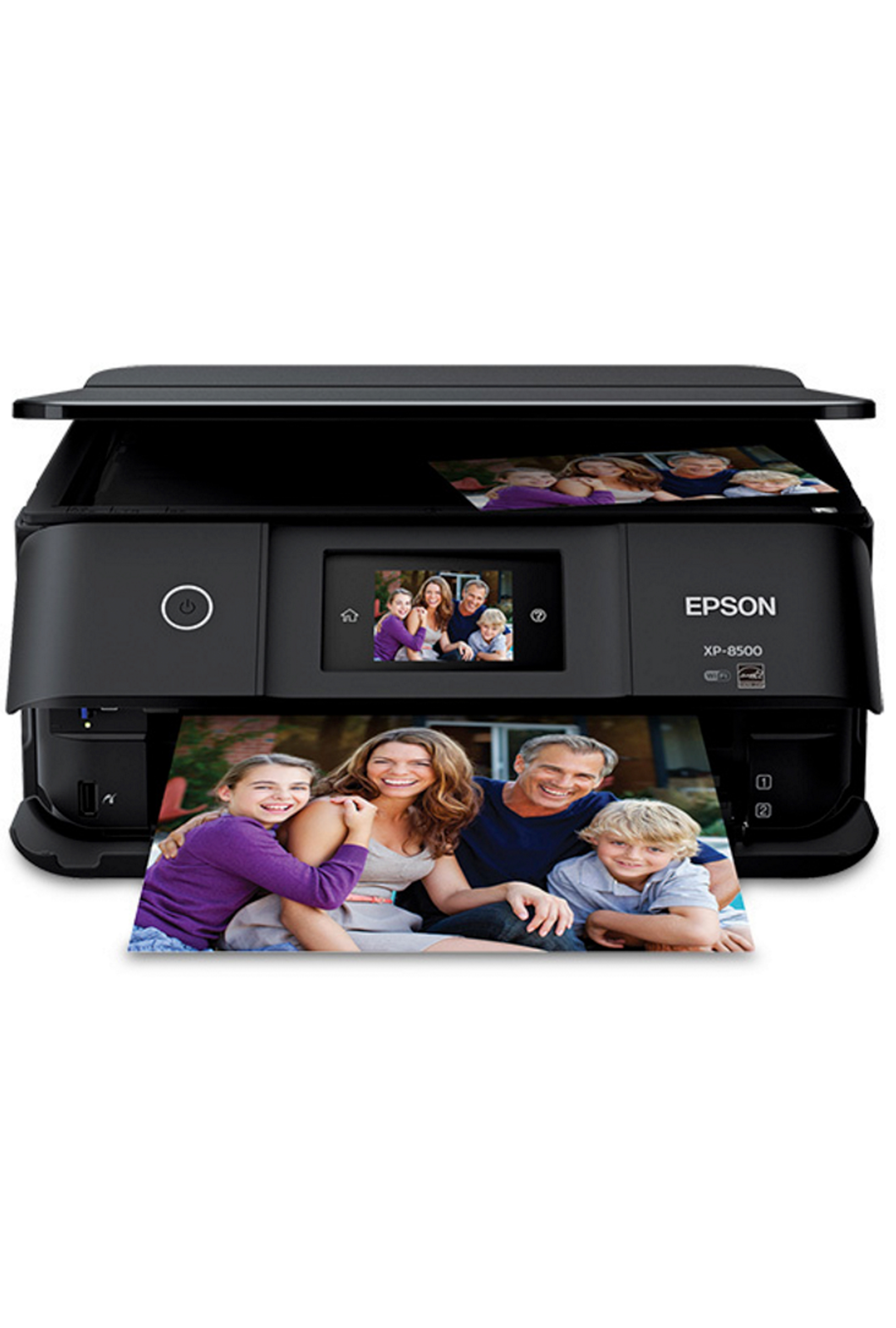 Epson Expression Photo XP-8500 Small-in-One All-in-One Printer...