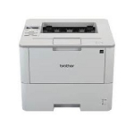 Brother HL-L6250DW Business Laser Printer with Wireless Networking Duplex Printing (48ppm)
