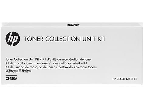 HP Toner Collection Unit...