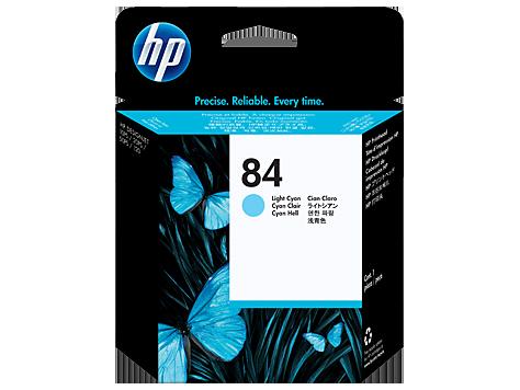 HP 84 (C5020A) Light Cyan...