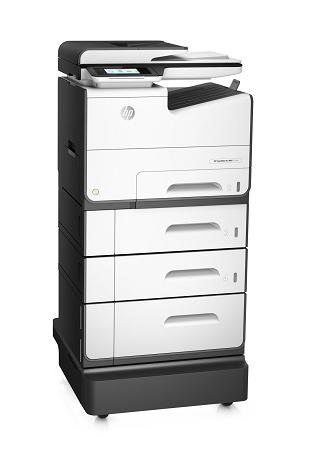 HP PageWide Pro 577z Multifunction...