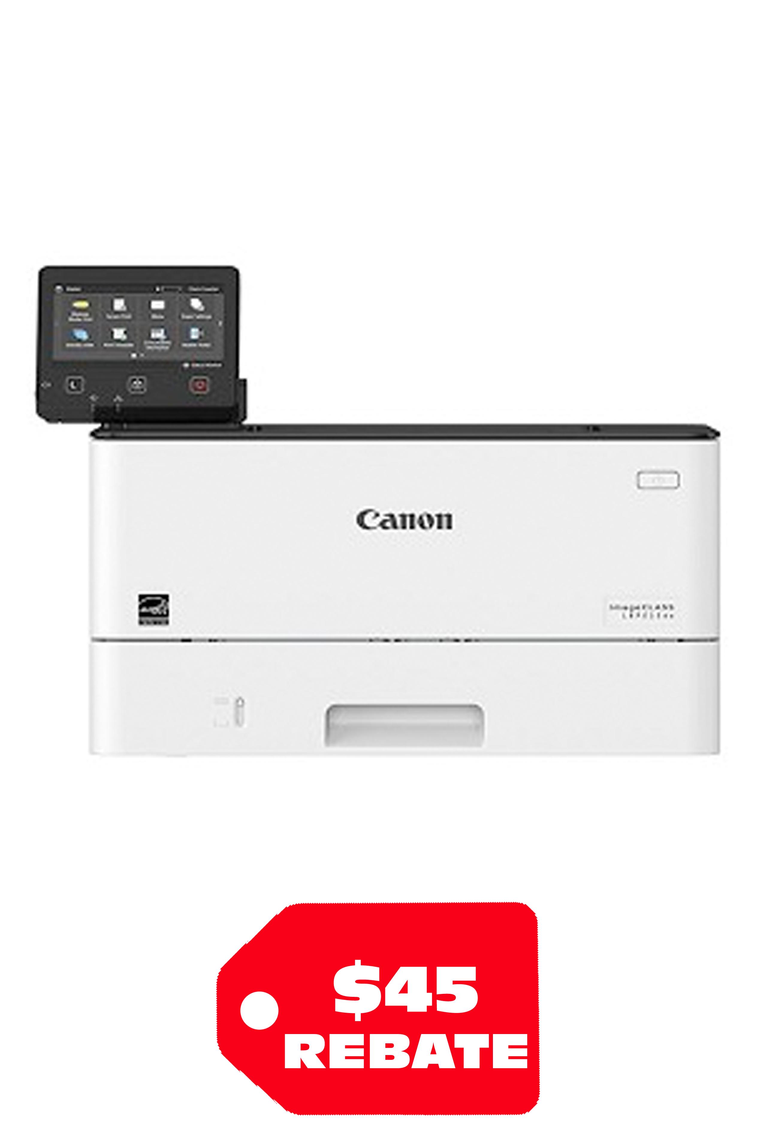 Canon imageCLASS LBP215dw (40ppm)