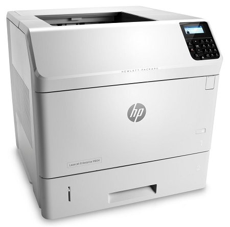 HP Black & White LaserJet...