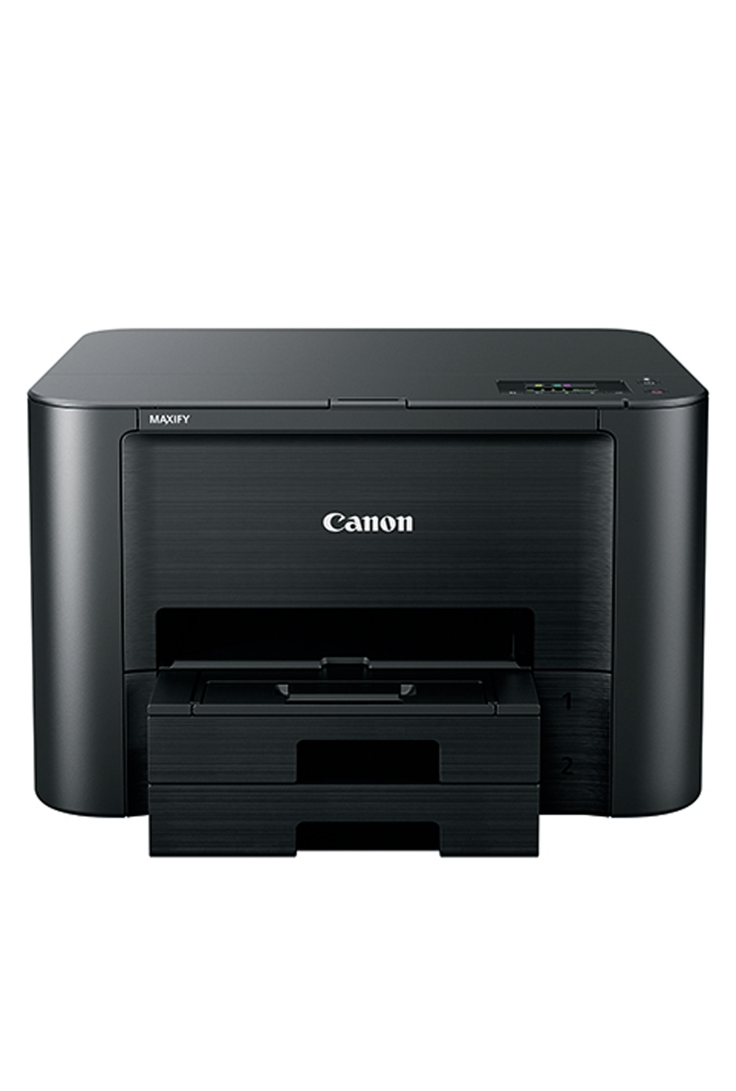 Canon MAXIFY IB4120 (15.5ppm/24ppm)