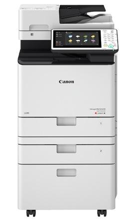 Canon imageRUNNER ADVANCE...