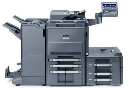 Copystar CS 8001i A3 Monochrome...