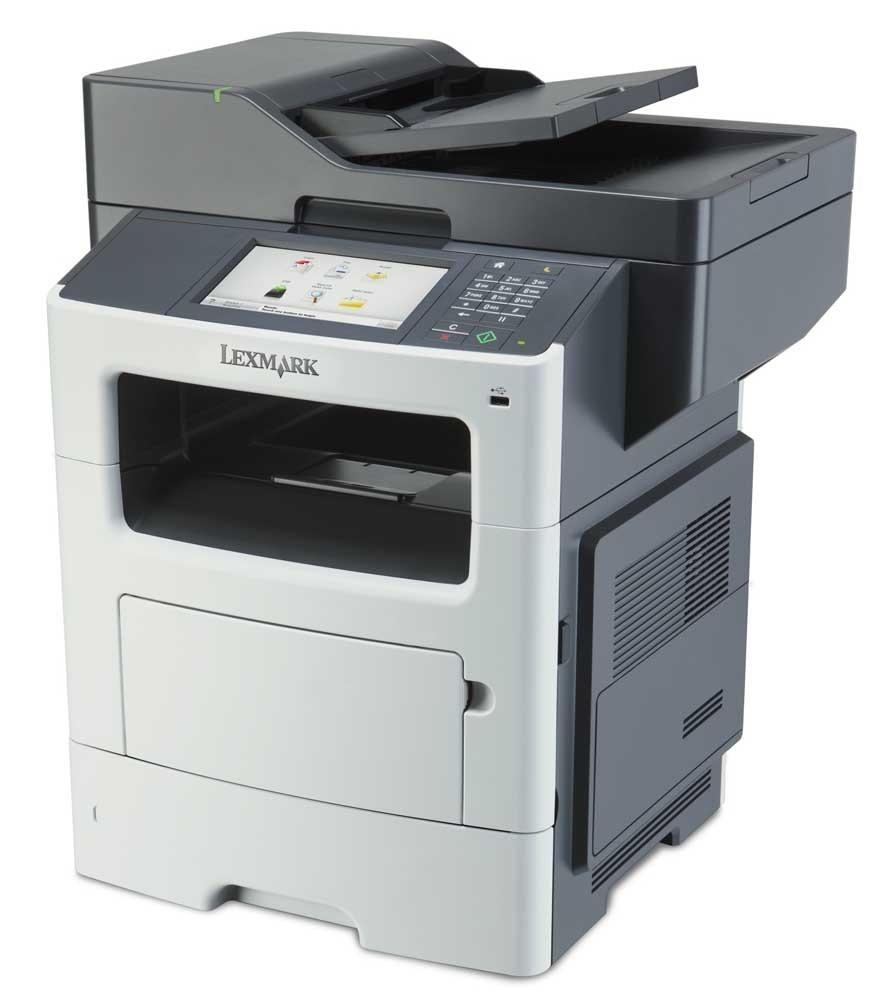 Lexmark MX617de Multifunction...
