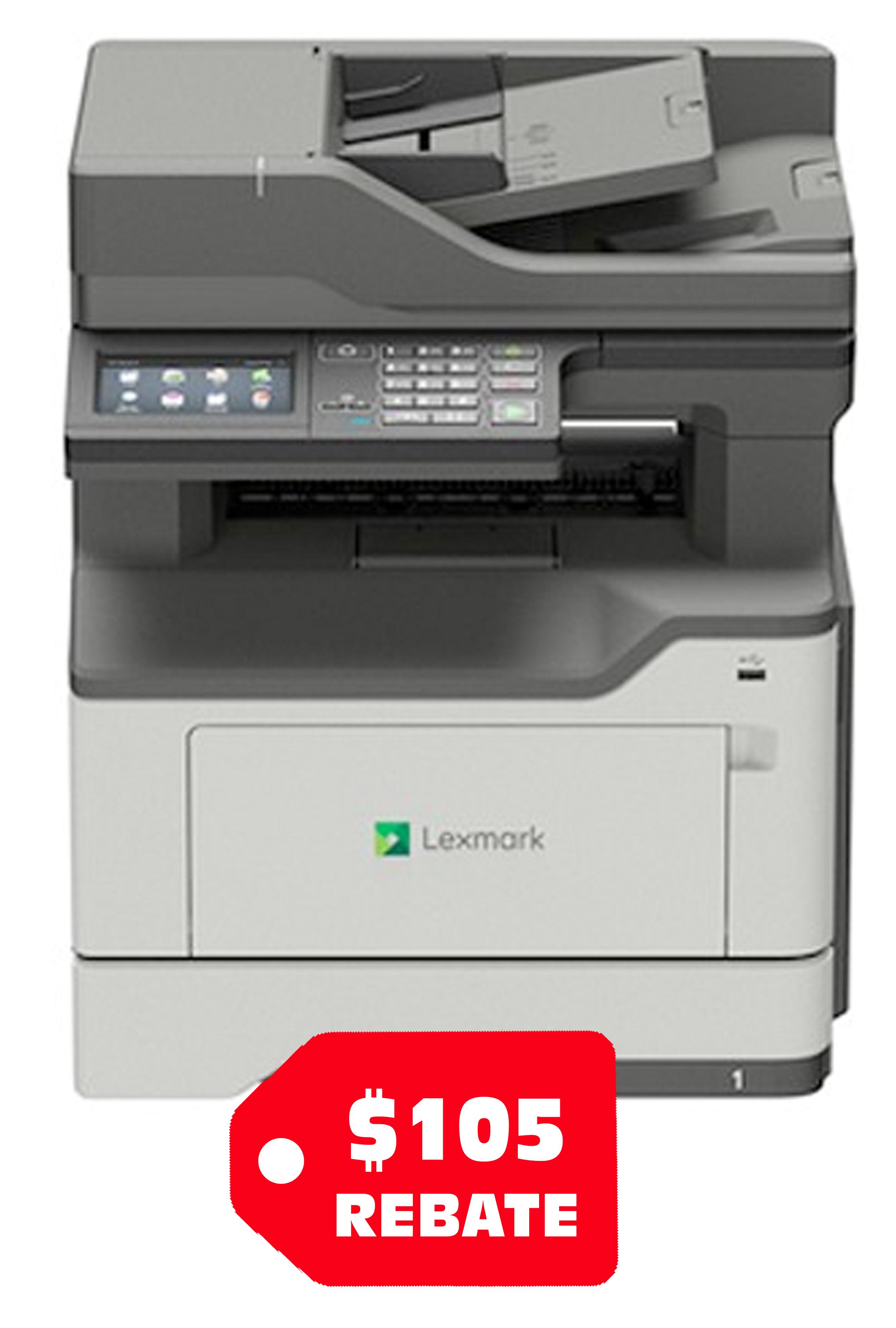 Lexmark MB2442adwe MFP(42ppm)