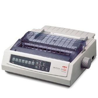 Okidata ML321 Turbo/n, 120V...