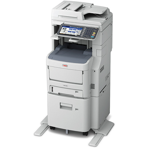 Okidata MC780fx+ Workgroup Color MFP (42ppm/42ppm)
