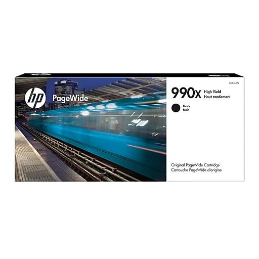 HP 990X (M0J93AN) High Yield Magenta Original PageWide...