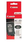 Canon 20 Black Ink Cartridge (0895A003)