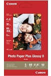 Canon Photo Paper Plus Glossy II 4