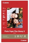 Canon Photo Paper Plus Glossy II 5