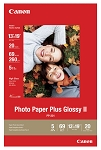 Canon Photo Paper Plus Glossy II 13